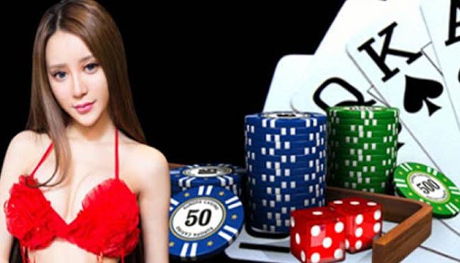 Tahapan dalam Bermain Judi Poker Online